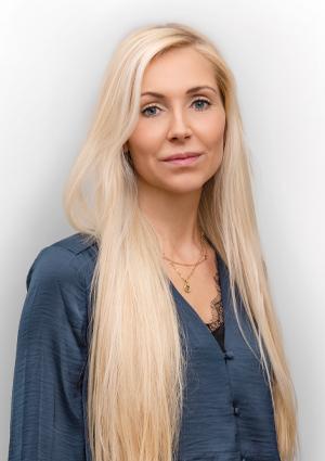 Bryndís Alma Gunnarsdóttir