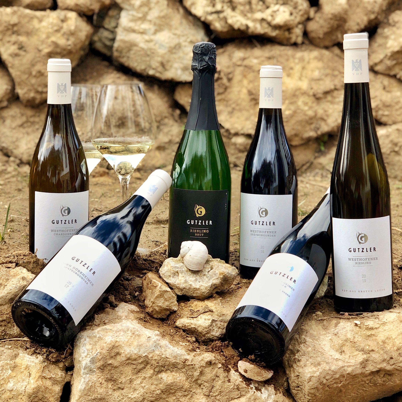 Wijnpaketten