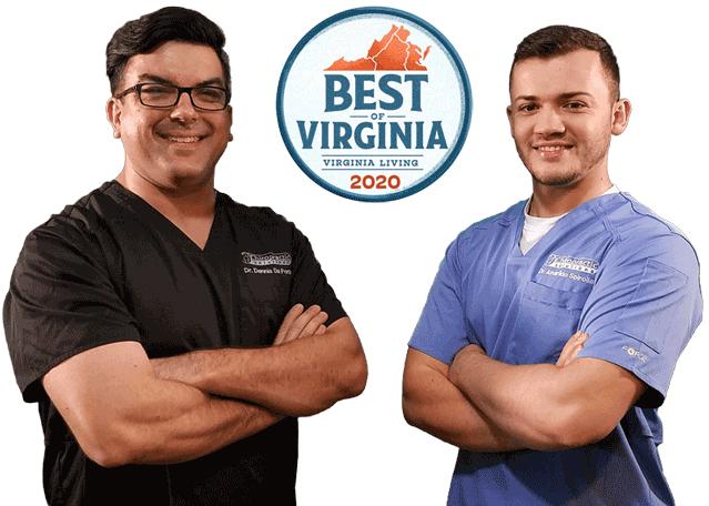 Harrisonburg Chiropractors