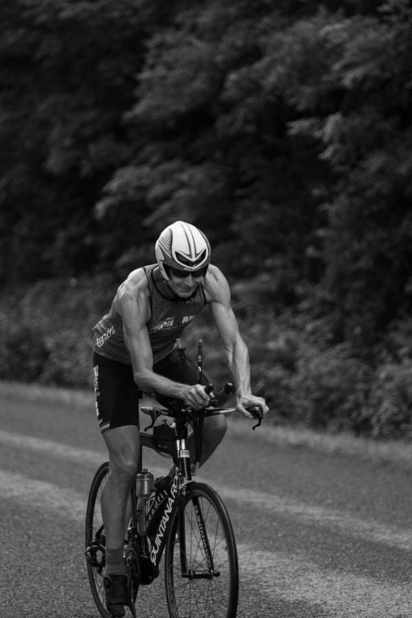 Cycling Athlete Shenandoah