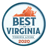 Best of Virginia Chiropractic Award