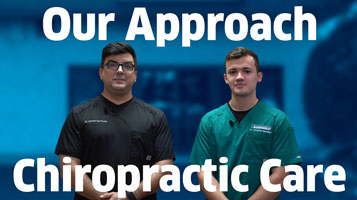 Our Approach To Chiropractic Care