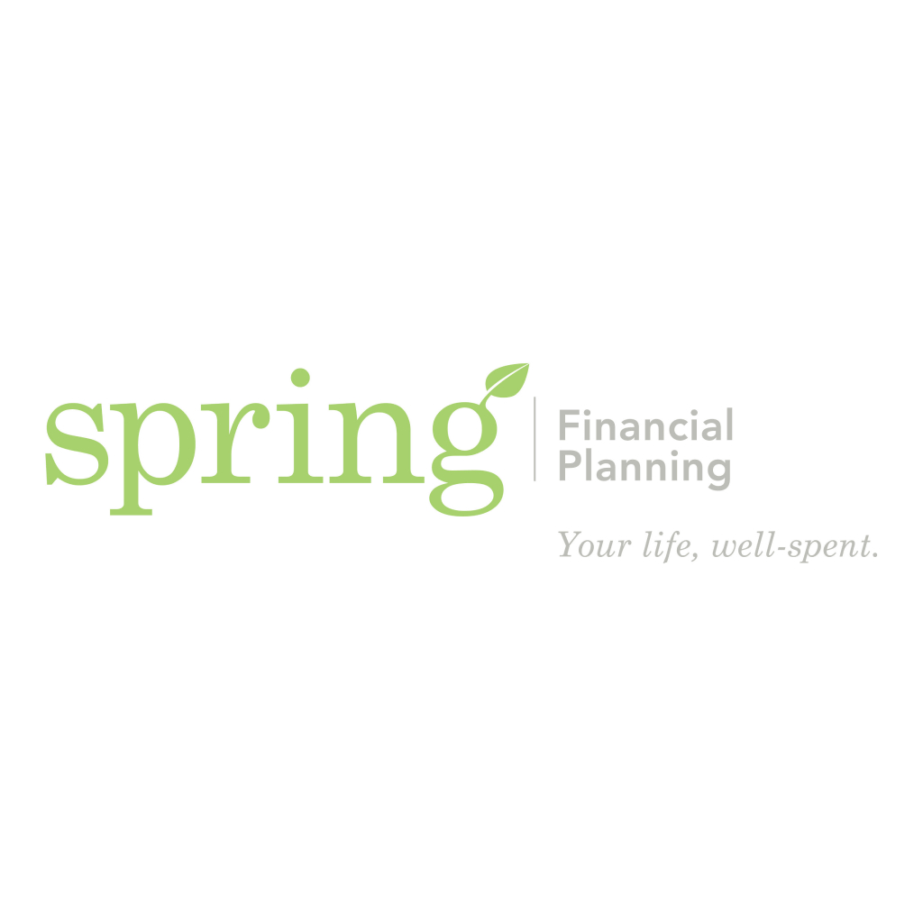Spring Financial Planning