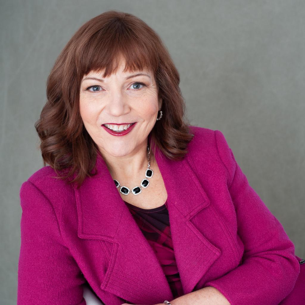 Sharon Parenteau