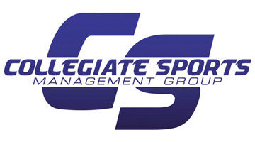 collegiate sports logo