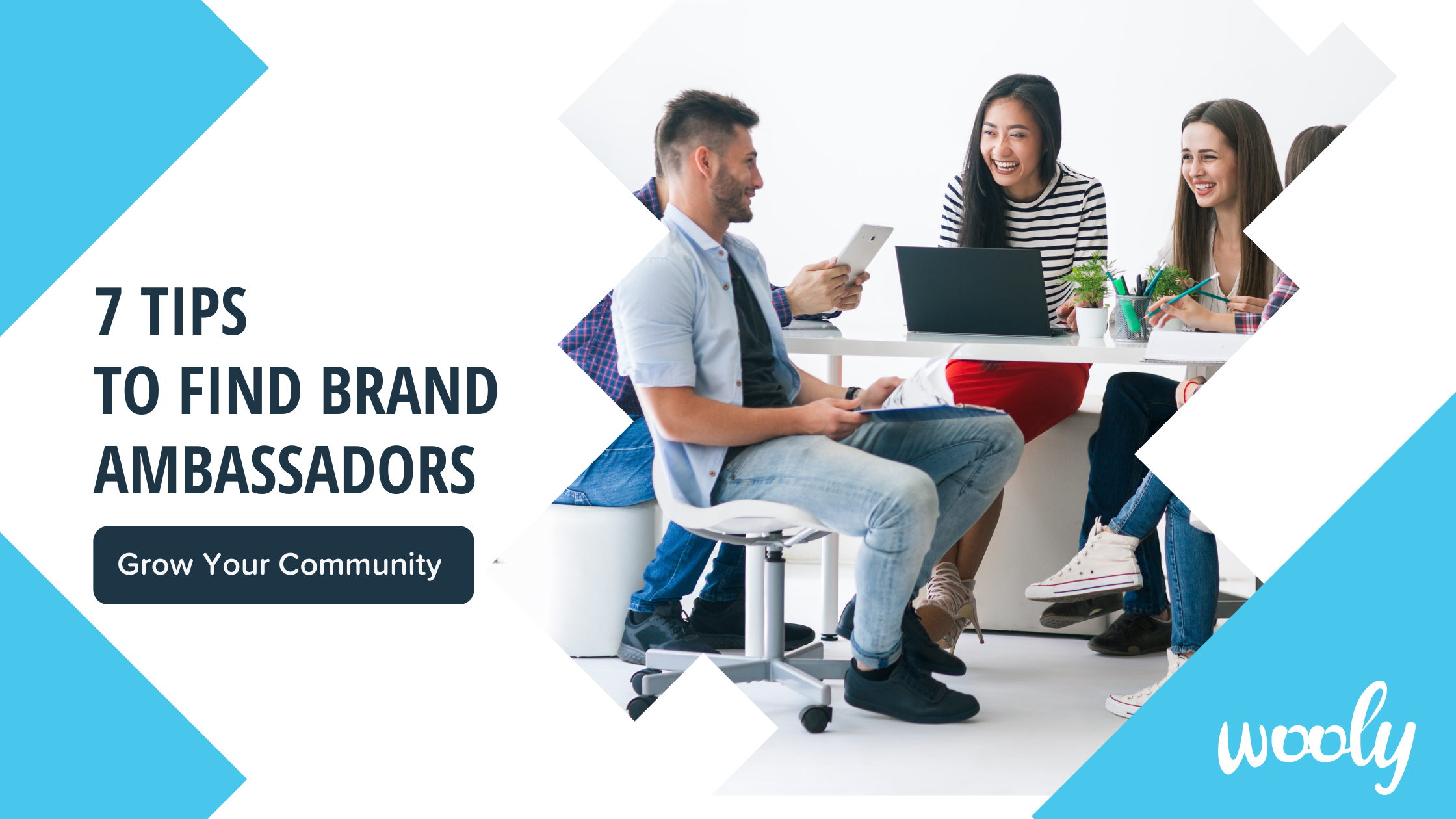 how to find brand ambassadors