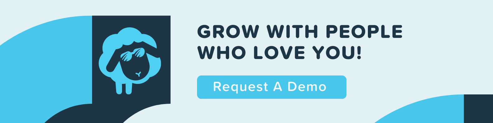 Request a demo with wooly