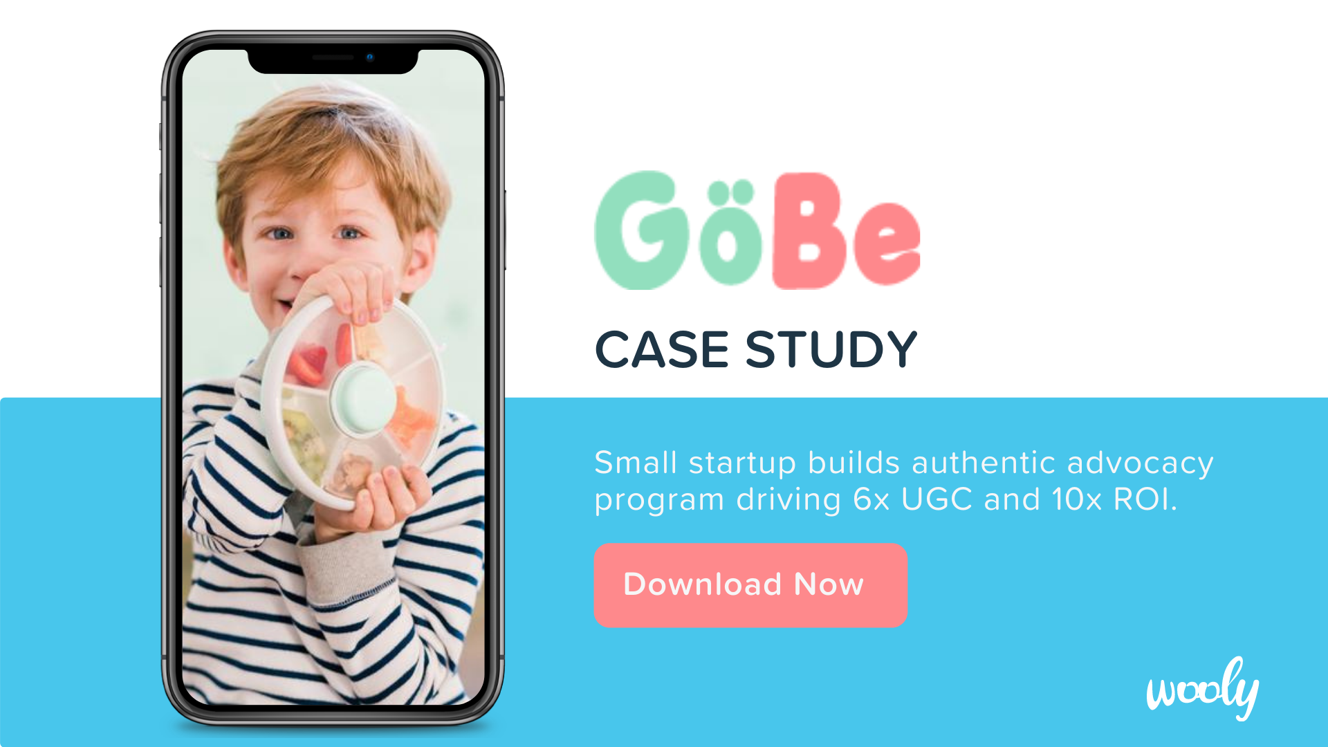 download the small startup case study