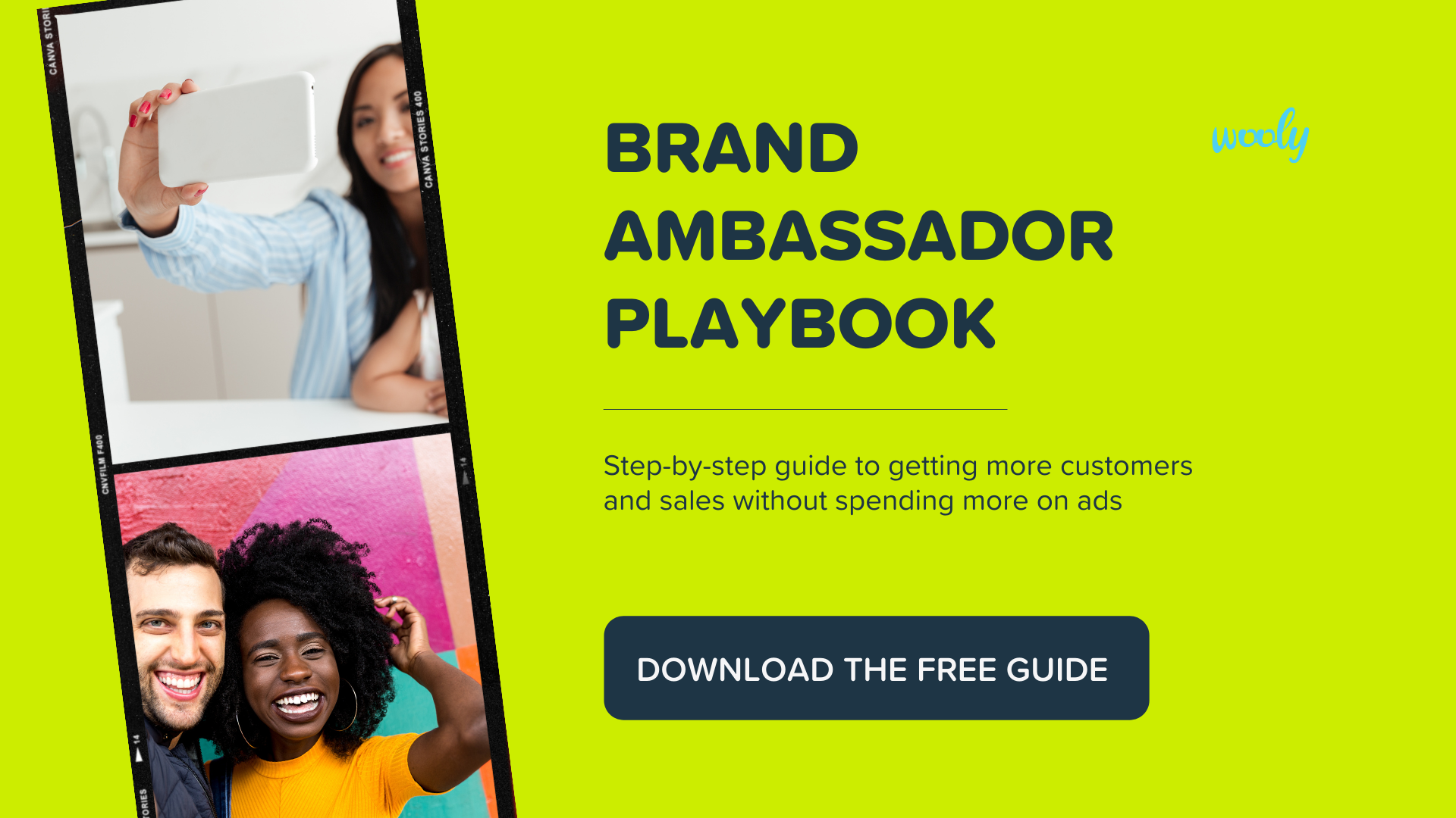 download the brand ambassador playbook and detailed guide