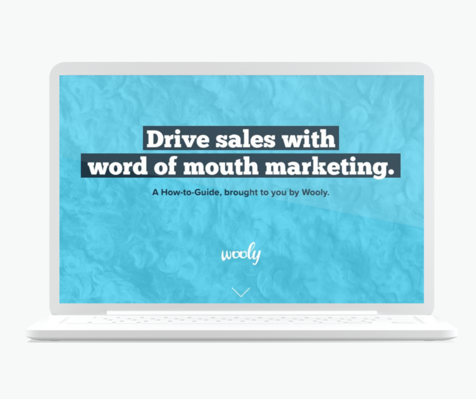 Word of mouth marketing how to guide