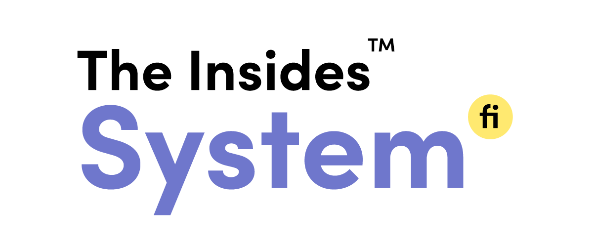 The Insides System Logo