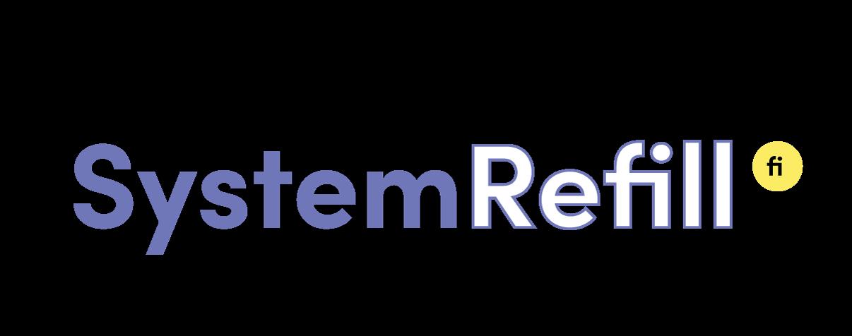 The Insides™ System Refill Logo