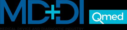 MDDI Online Logo Color