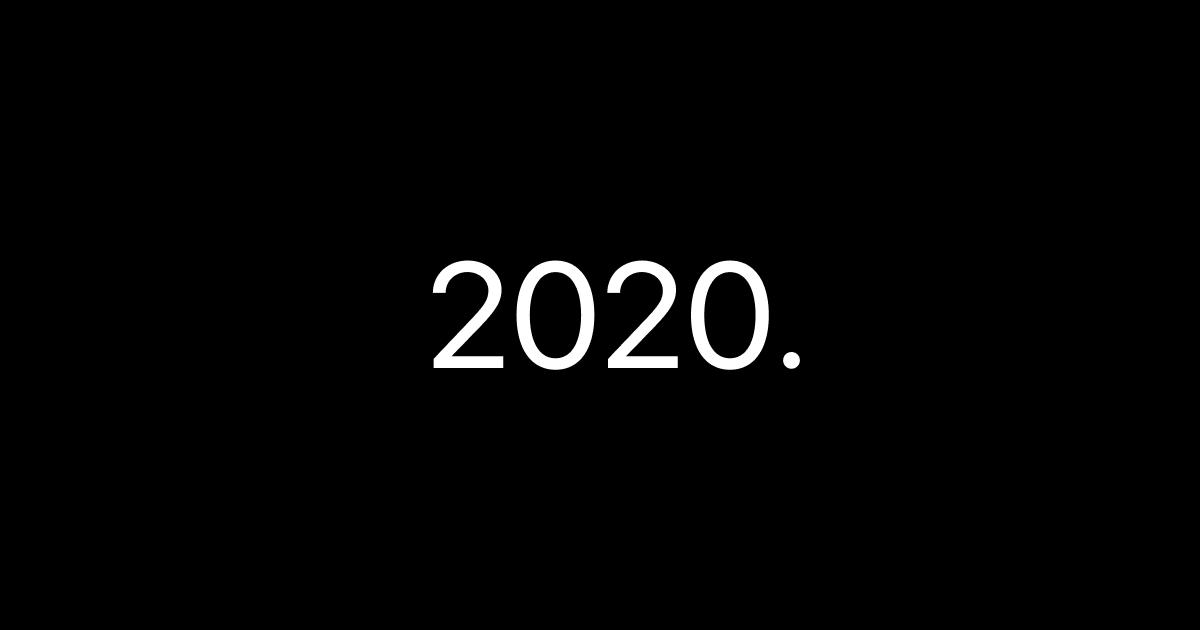 2020.