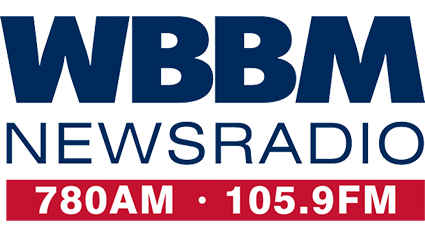 WBBM News Radio Logo