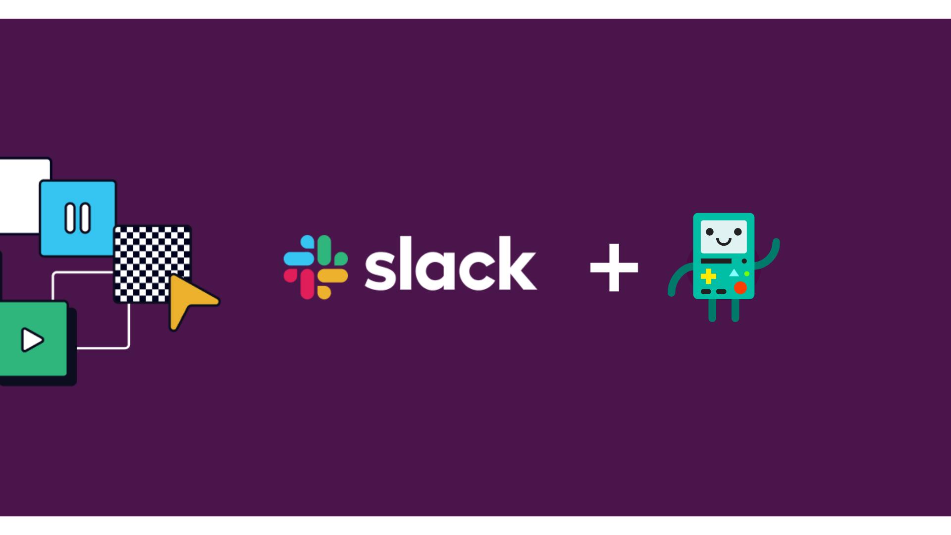 Super Slack Bots for Stronger Remote Teams