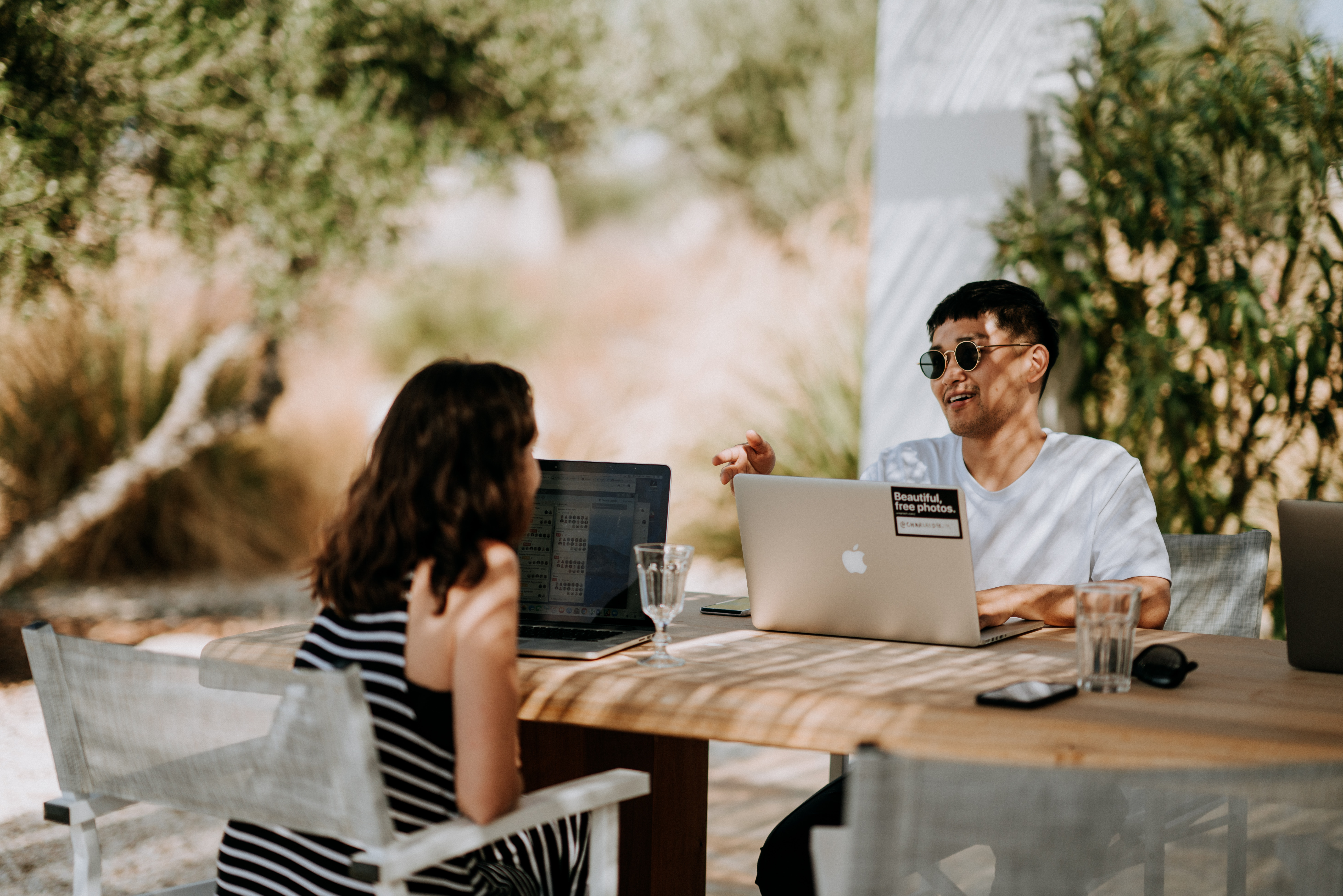 4 Unfair Advantages of Hiring With A TaaS (Talent-as-a-Service) Company