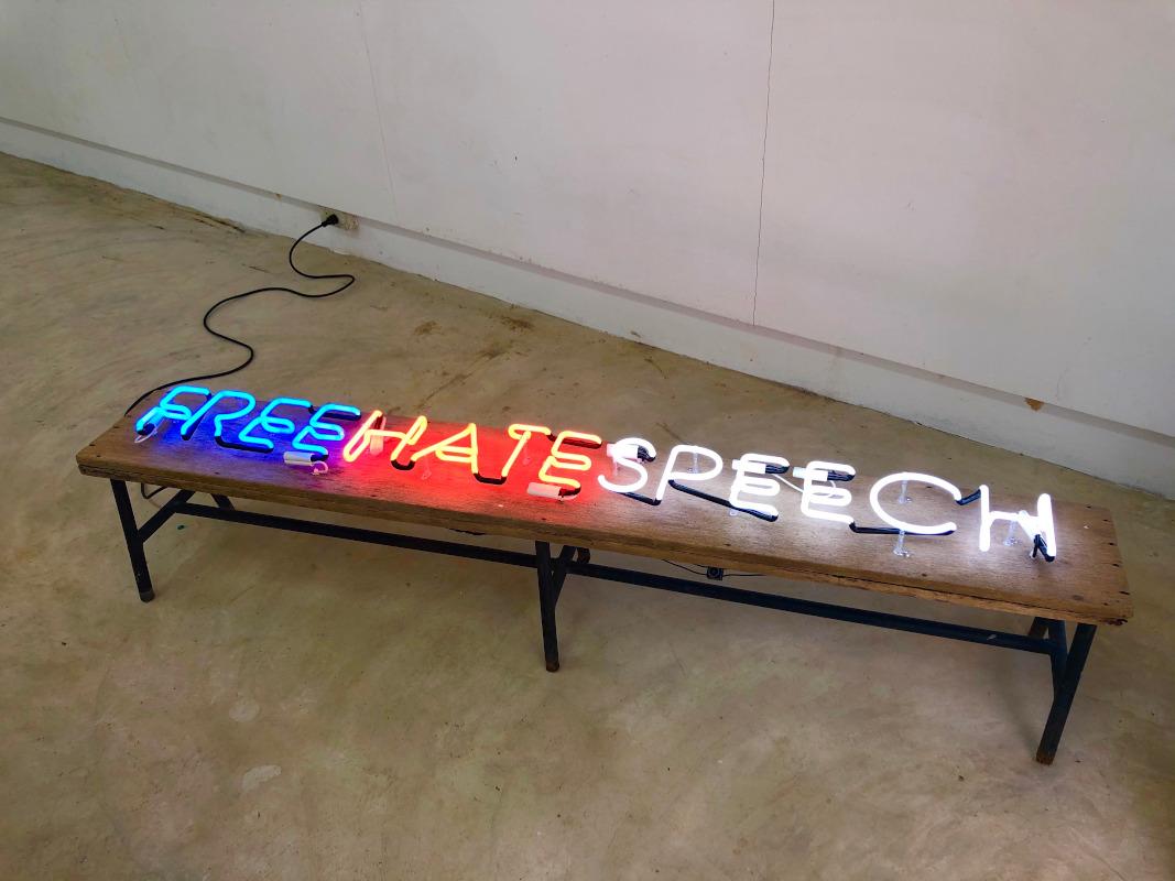 FreeHateSpeech