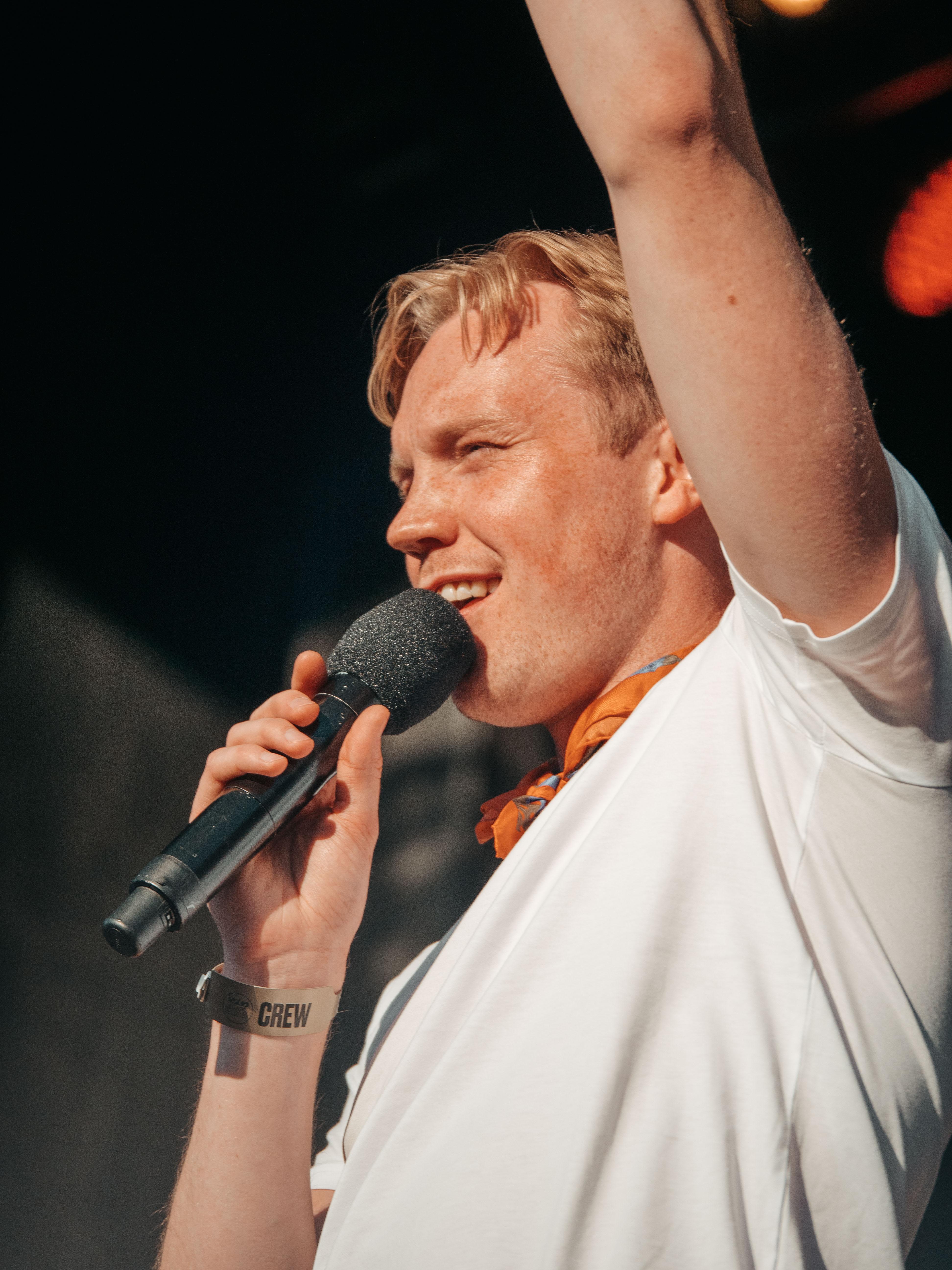 Martin Holmen, VG-Lista 2019