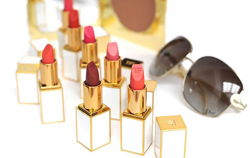 Son Tom Ford Ultra-rich Lip Color