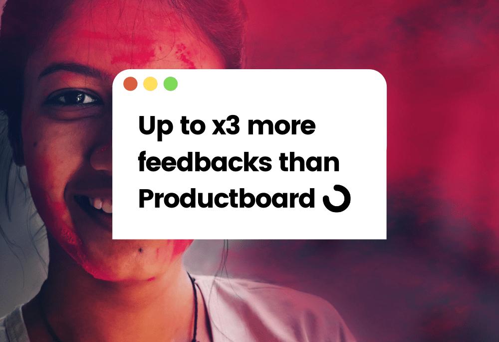 Productboard alternative