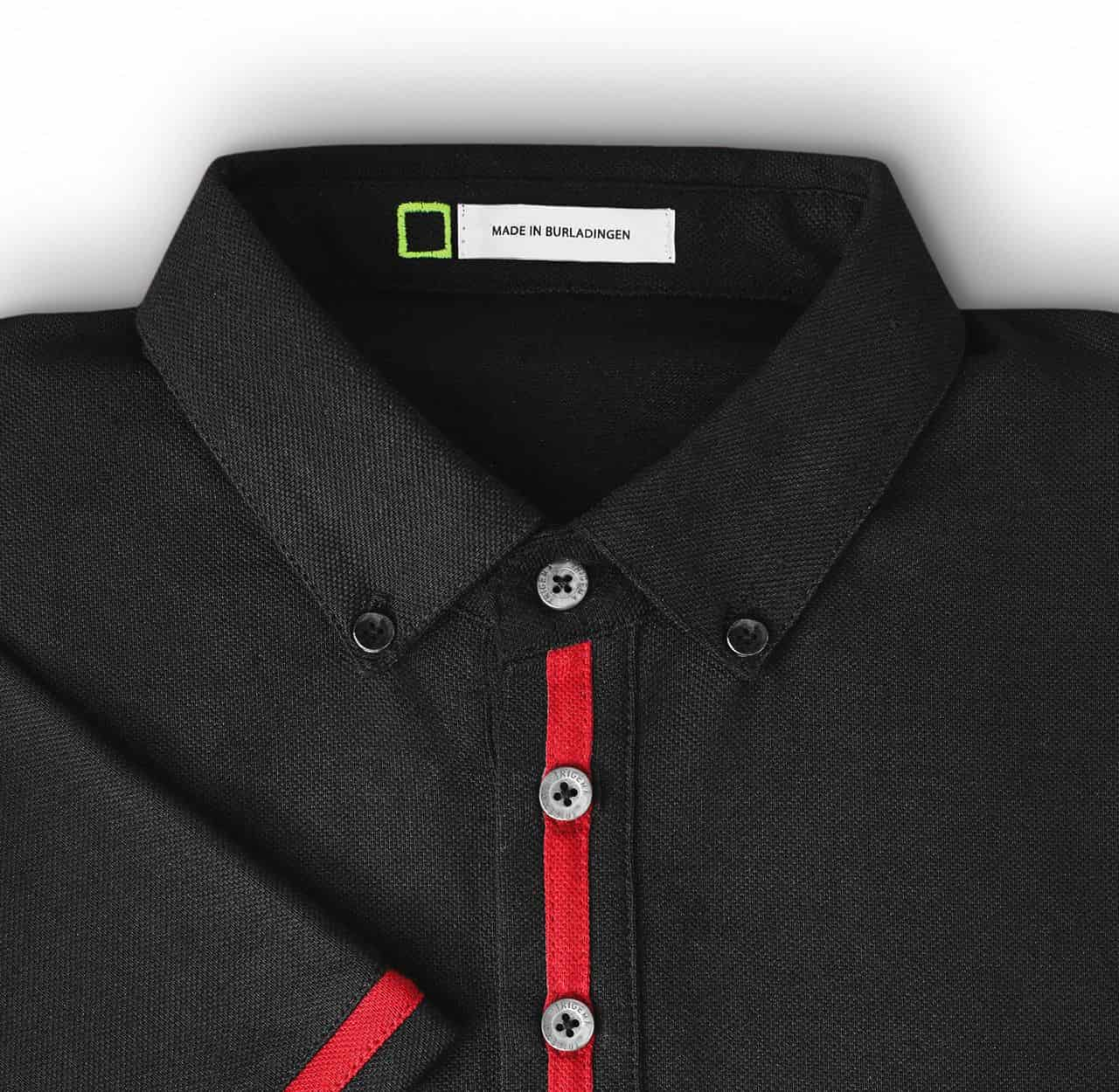 Trigema sustainable shirts