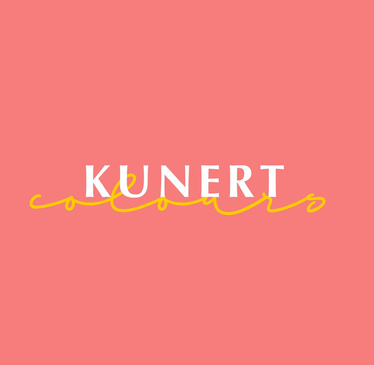 Kunert Colours logo
