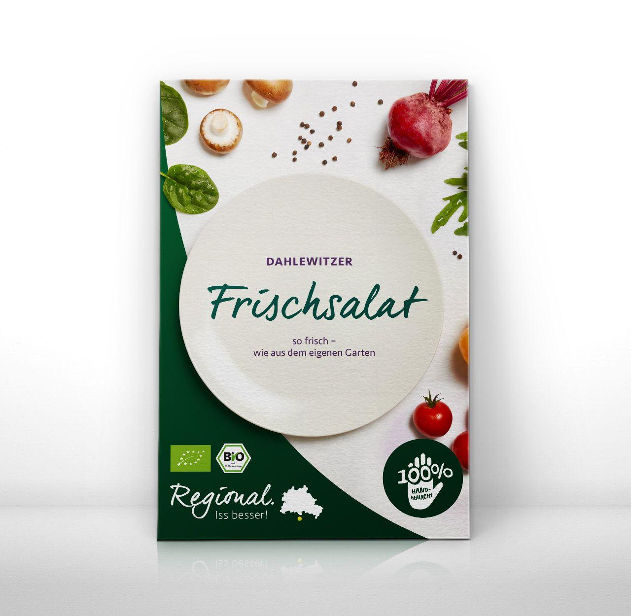 Jouis Nour Dahlewitzer fresh salat