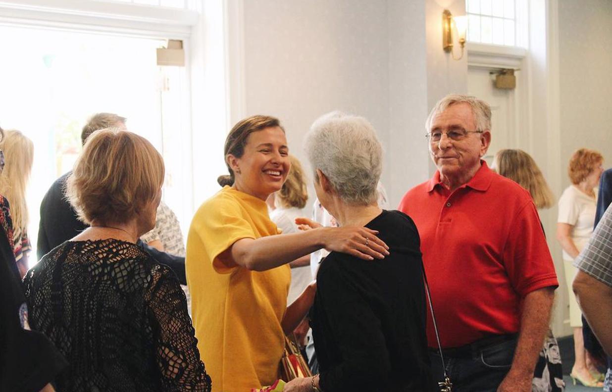 Community at First Sarasota