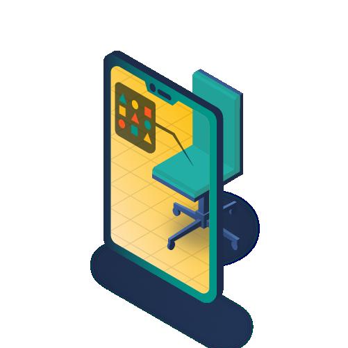 Mobiler E-Commerce dank strukturierter Produktdaten. Verbessern Sie sowohl das Produkt- als auch das Kundenerlebnis durch qualitativ bessere, durchsuchbare Produktinformationen.