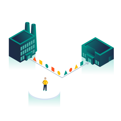 Hersteller verteilen mit X-Trade by Xeris sofort genaue und aktuelle Produktdaten an ihre Einzelhändler