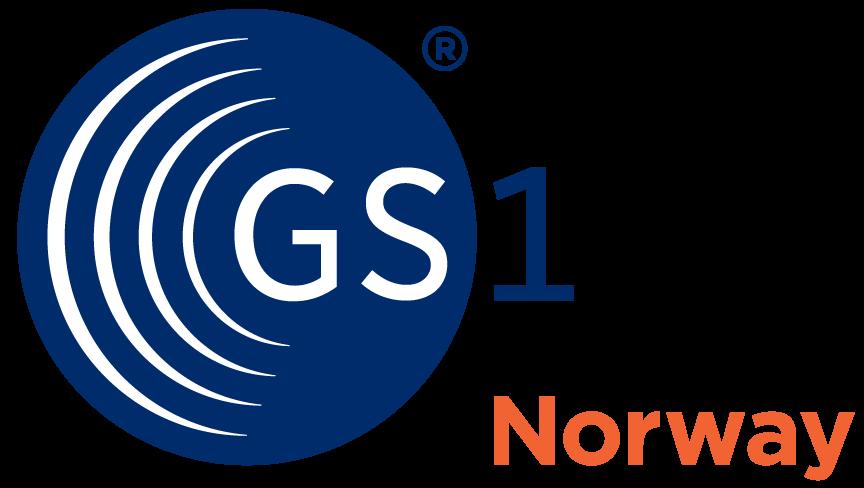 GS1 Norway logo