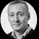 Knut Tore Evanger Project Manager, Sykehusinnkjøp