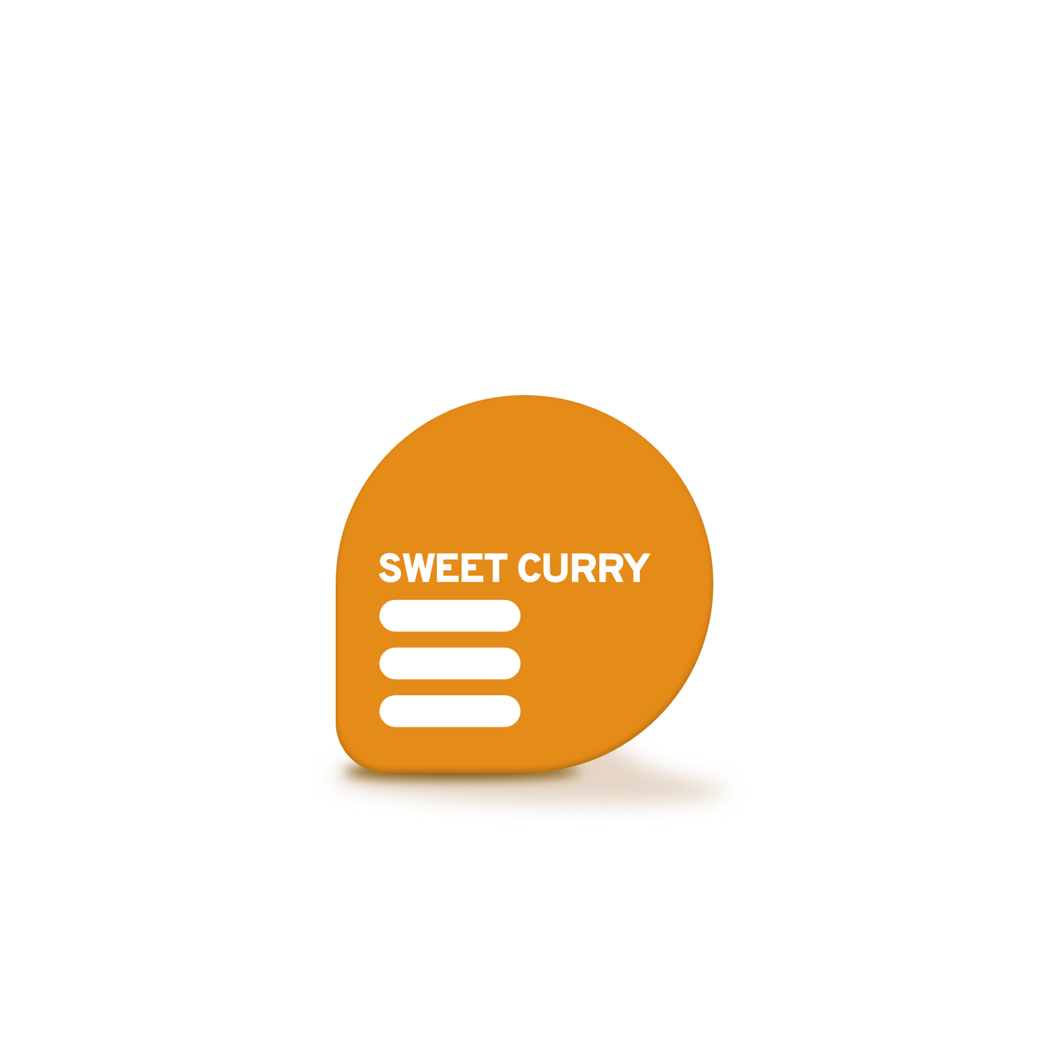 Sweet Curry