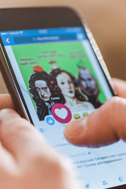 Social Media Marketing in South FLorida