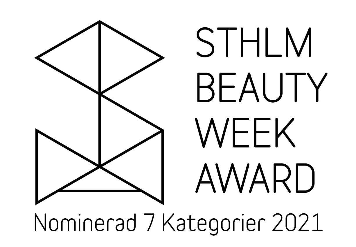 Sthlm Beauty Week Award -Nominerad-7-Kategorier-2021