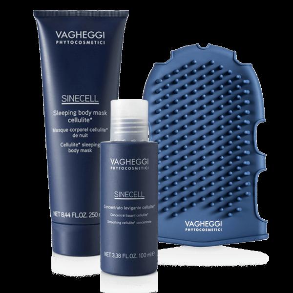 Sinecell Cellulite slimming kit