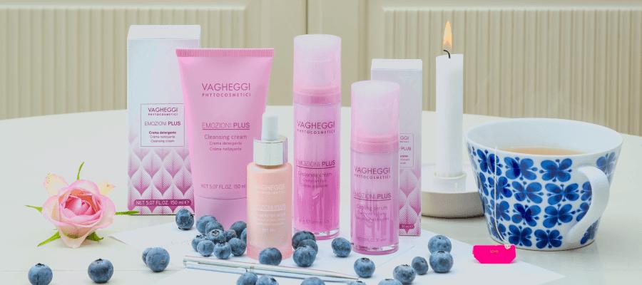 Rosacea – Guide för bästa hudvården och rätt produkter 2021