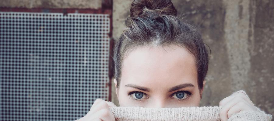 Rynkor under ögonen – 20 tips att hantera dem