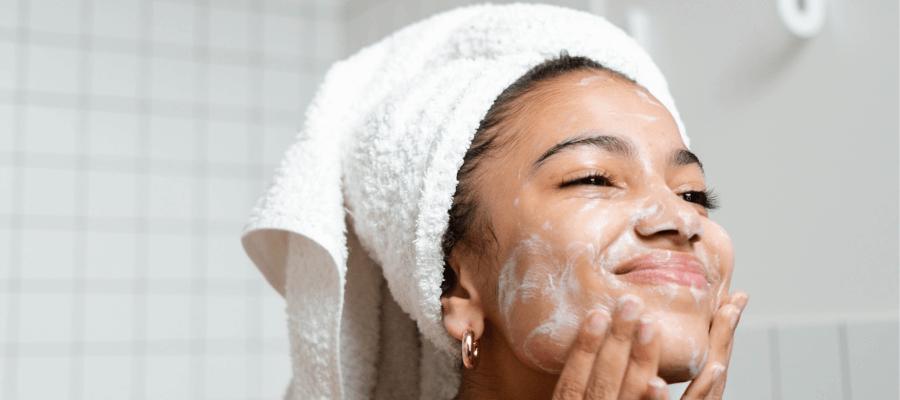 Stressad hud – Bästa sätten att behandla den