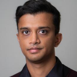Sandeep Raghunathan, PhD