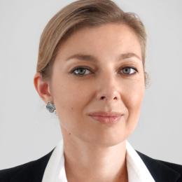 Elena Musa, PhD
