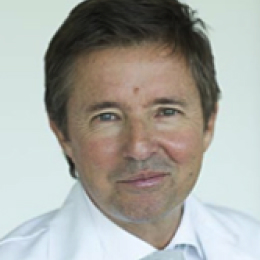 Dr. Pierre Quinodoz, MD