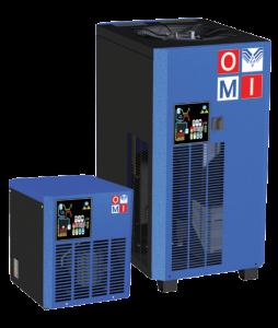 OMI Refrigeration Air Dryers