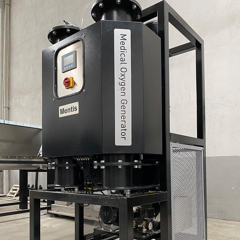 Compact Oxygen & Nitrogen Generators