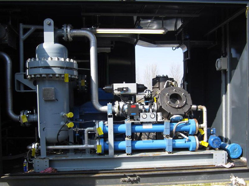 Zan-Tech Oil & Gas