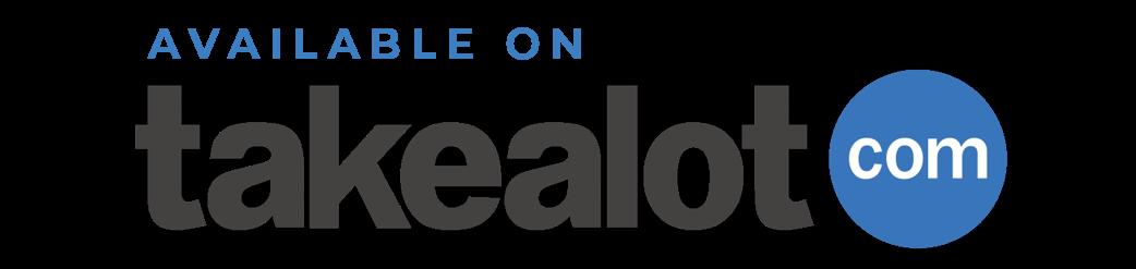 Available on Takealot logo - Zan-Tech
