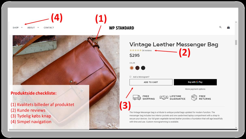 wp-standard-produktside-eksempel