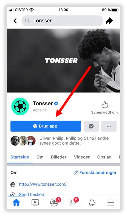 tonsser-visuel-ledetråd-eksempel