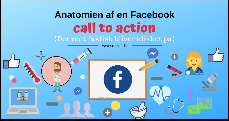 Anatomien af en Facebook CTA